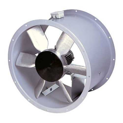 Ventilation Axial Fans