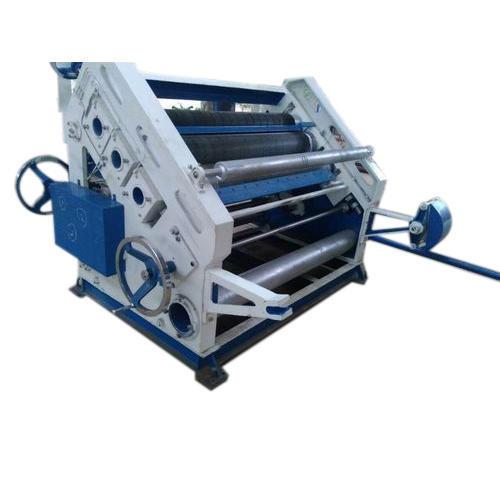 Vertical Box Machines