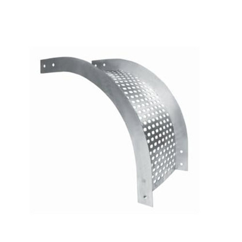 Vertical Cable Tray Bend