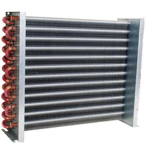 Vertical Condensers