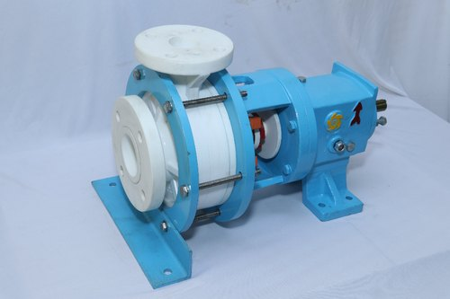Vertical Polypropylene Pumps