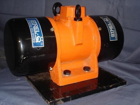 Vibrating Table Motor