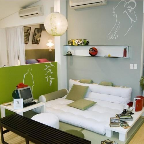 Villas Interior Designing Services
