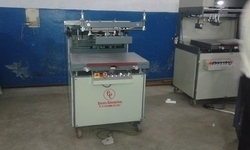 Visiting Cards Printing Machine
