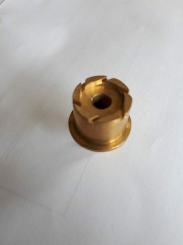 Vmc Cnc Machined Components