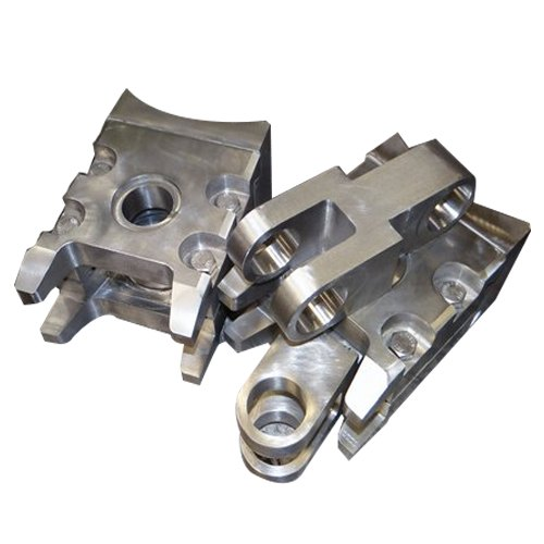 Vmc Machined Component