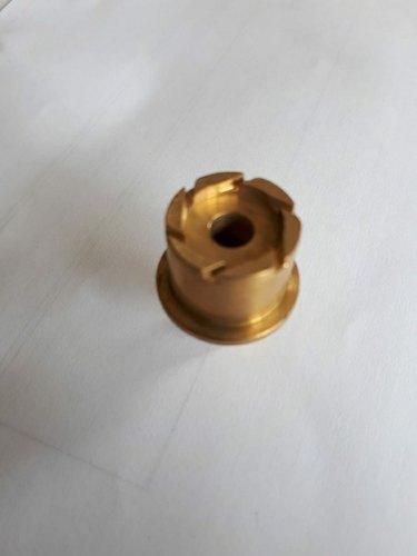Vmc Precision Machine Components