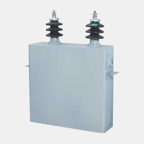 Voltage Capacitor