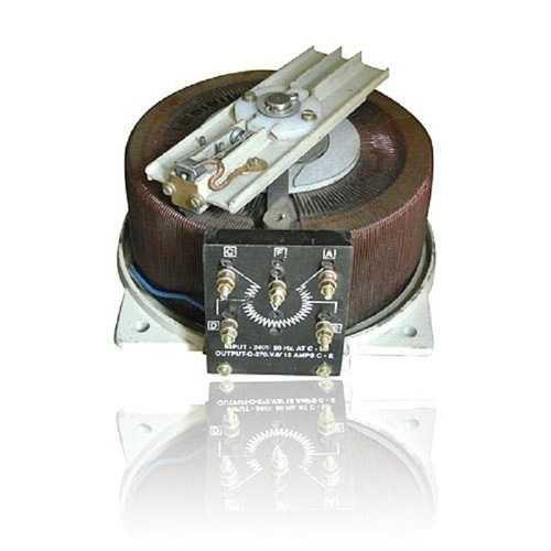 Voltage Stabilizers Repairing Services