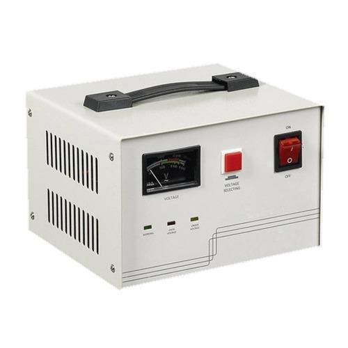 Voltage Stabilizes