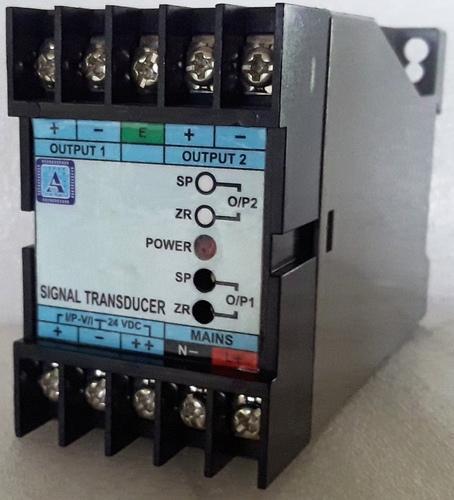 Voltage Transducers