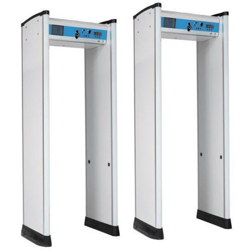 Walk Through Metal Door Detector