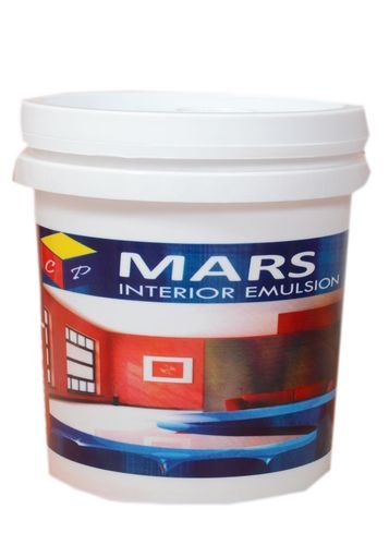 Wall Emulsion Paints