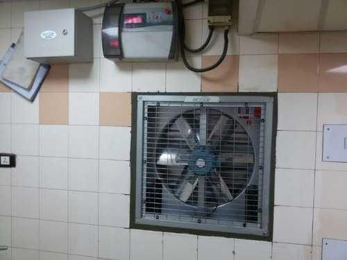 Wall Fan 400mm
