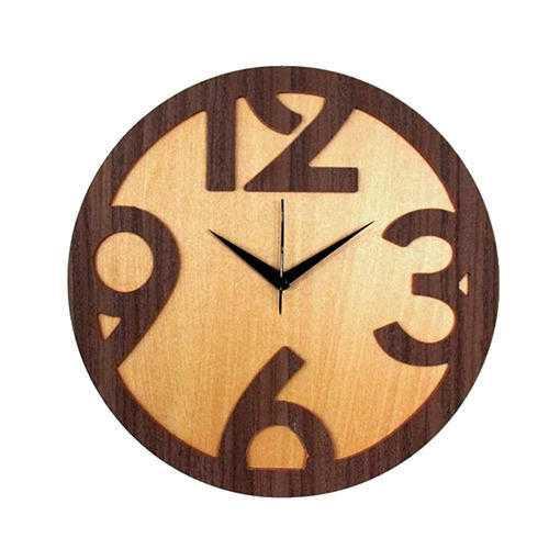 Wall Gift Clock