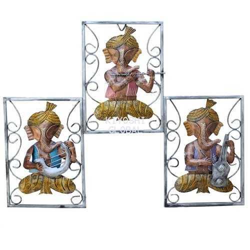 Wall Hanging Ganesh
