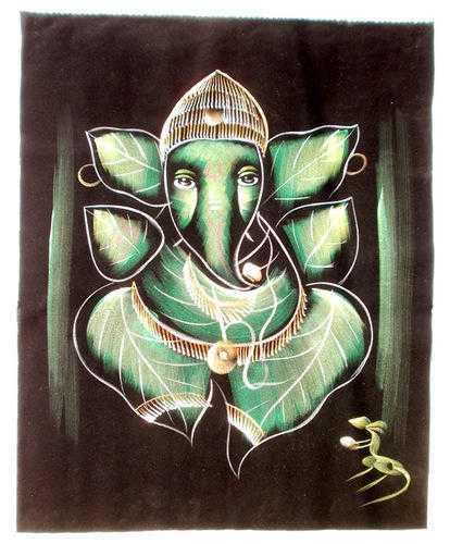 Wall Hanging Lord Ganesha