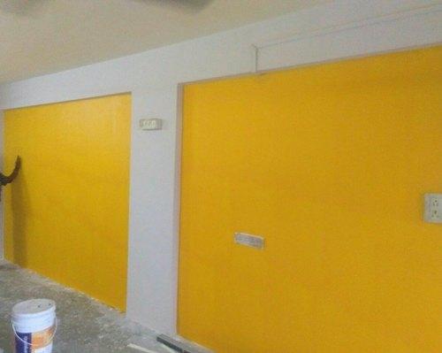 Wall Interior Designing Service