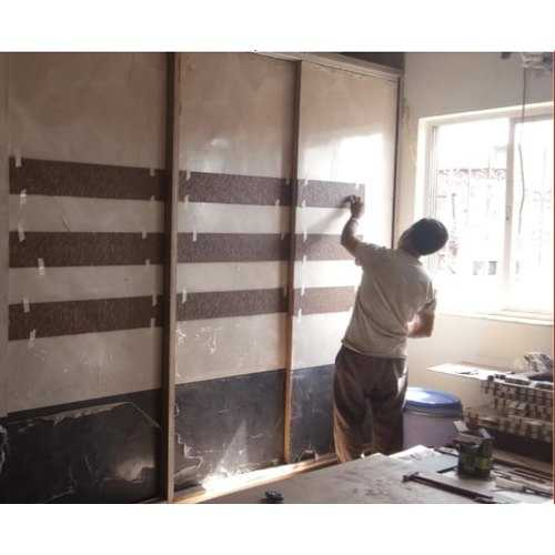 Wall Interior Designing Services