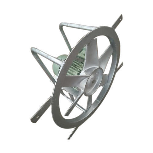 Wall Mounted Axial Fans