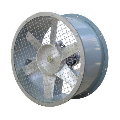 Wall Mounting Axial Fan