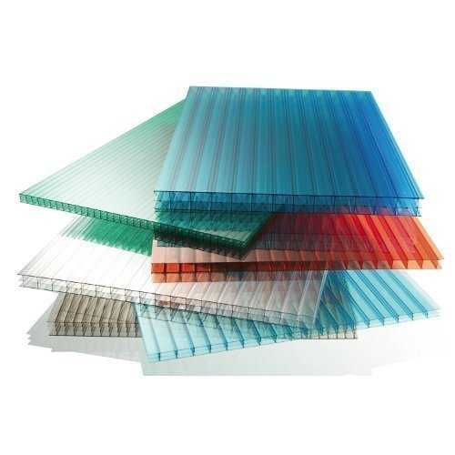 Wall Roofing Sheet