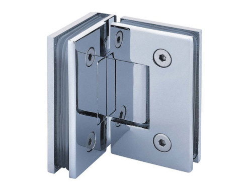 Wall To Glass Hinges