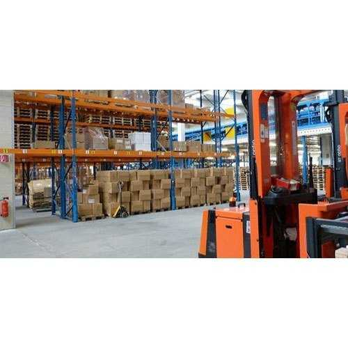 Warehousing Cargo Services