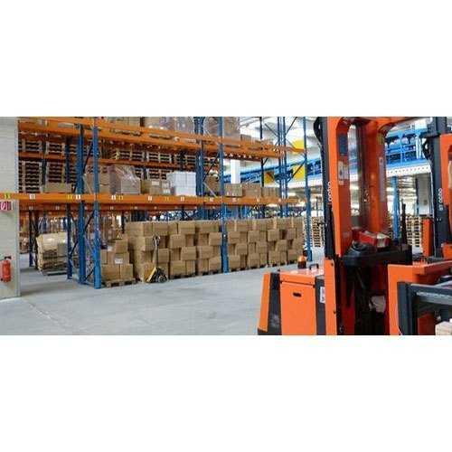 Warehousing Cargo Services