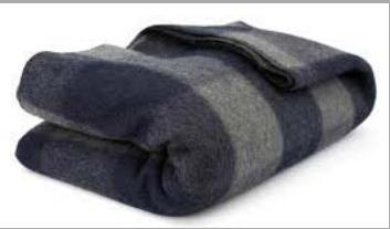 Warm Blankets