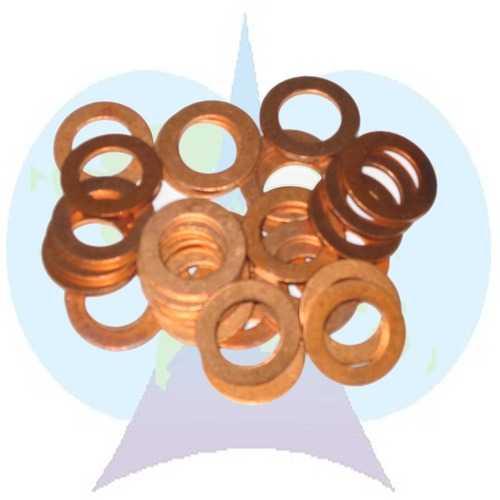 Washer Copper