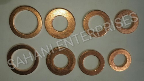 Washers And Gaskets
