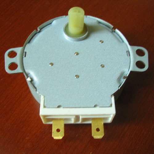 Washing Machine Spin Motors