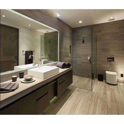 Washroom Interior Designing Service