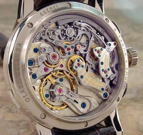 Watches Repairs