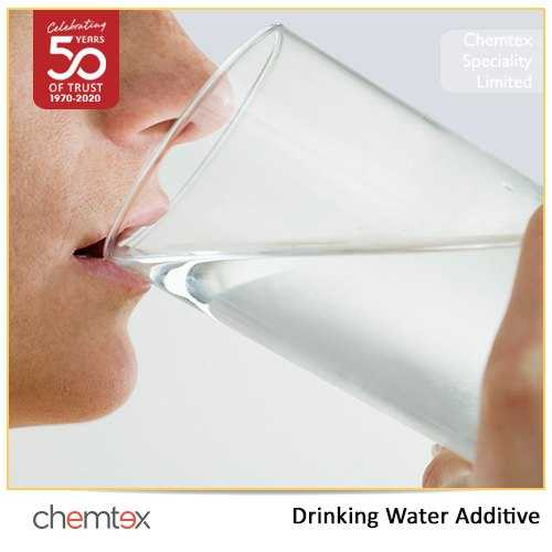 Water Additive