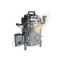 Water And Milk Boiler