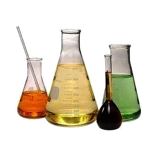 Water Chemicals