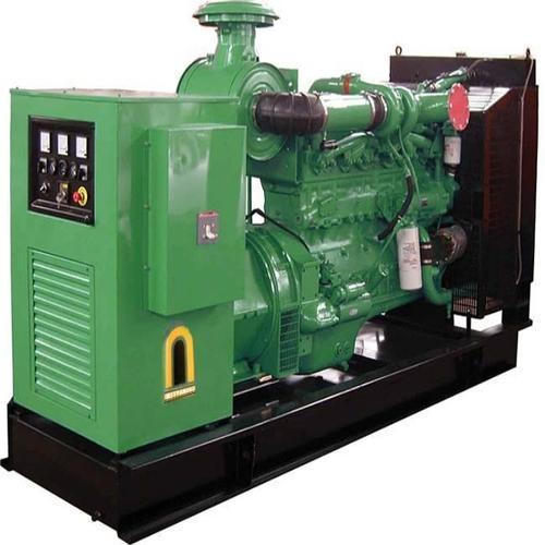 Water Cooled Diesel Generator Set