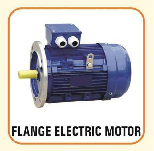 Water Cooled Motors