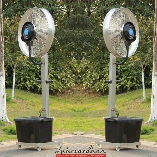 Water Fan