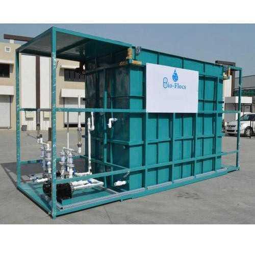 Water Filtering Plants