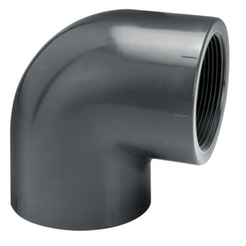 Water Pipes And Fitting