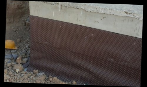 Water Proofing Sheet