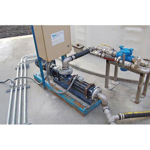 Water Pump Repaire
