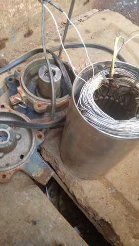Water Pump Repairing