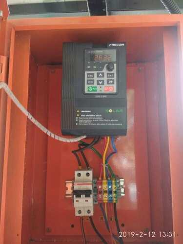 Water Pumps Controllers
