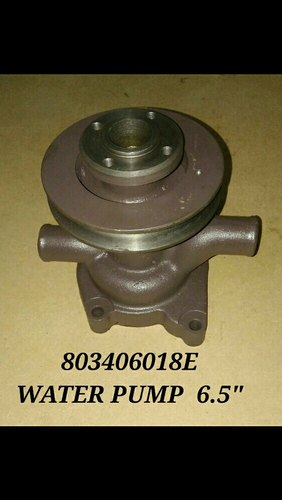Water Pumps For Tractors