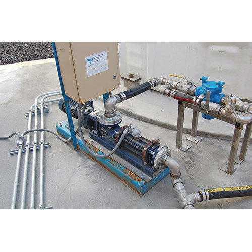 Water Pumps Repairing
