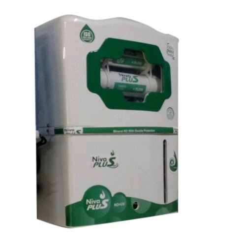 Water Purifiers 7 Stage